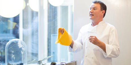 SHOWCASE ITALIAN TASTING EVENT WITH MICHELIN STAR CHEF THEO RANDALL tickets