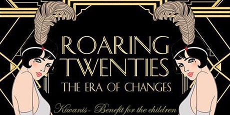 It's A Grand Affair, Kiwanis' 1st Annual Benefit for Children tickets