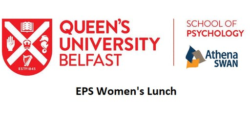 EPS Women's lunch