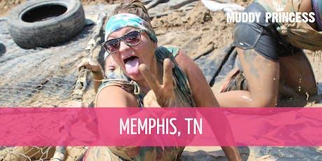Muddy Princess Memphis, TN tickets