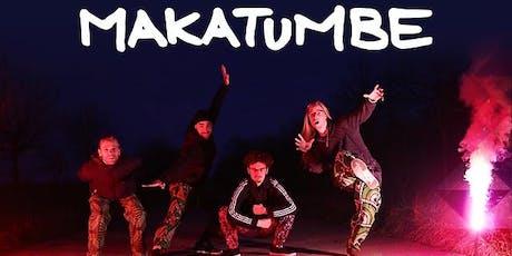 Makatumbe (Live in Bonn) Tickets