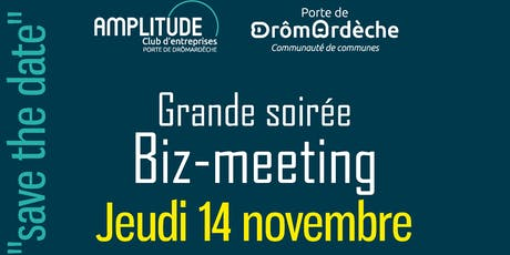 Biz meeting Club Amplitude billets