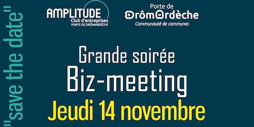 Biz meeting Club Amplitude