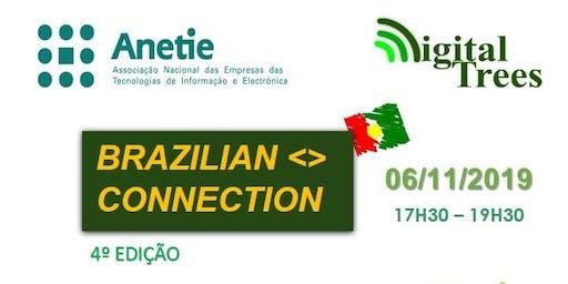 BRAZILIAN CONNECTION - 4a Edição
