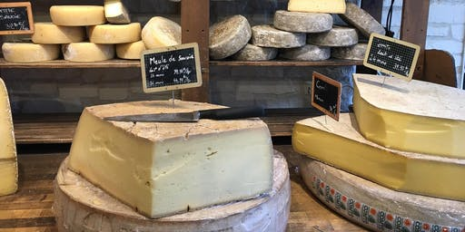 Festive cheese & wine event with Patrick McGuigan & Bolney Wine Estate - FUNDRAISER