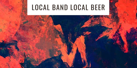 Local Band Local Beer: Old Heavy Hands, Into The Fog, Infielder tickets