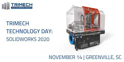 TriMech Technology Day: SOLIDWORKS 2020