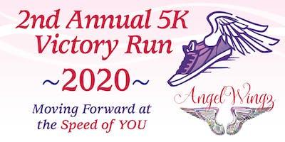 2nd Annual Victory Run