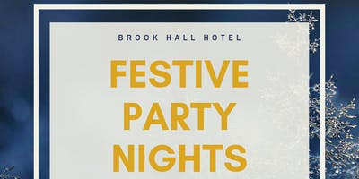 Festive Party Nights