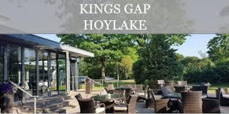 KINGS GAP HOYLAKE WEDDING FAYRE tickets