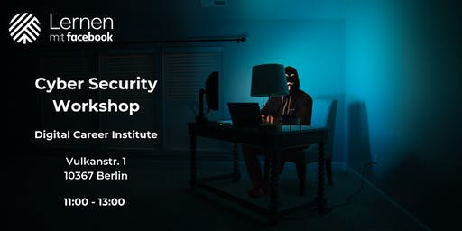 Workshop: Cyber Security 101