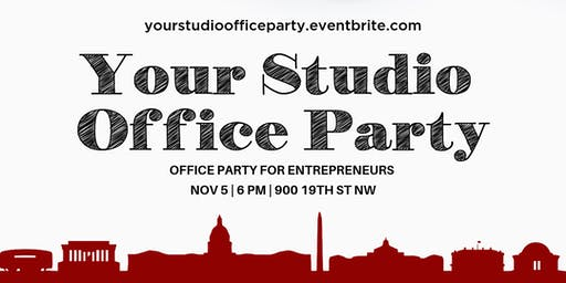 Your Studio Office Party
