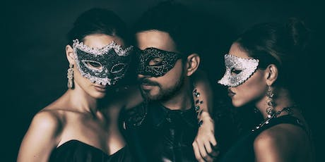 40s & Over Halloween Penthouse Party tickets