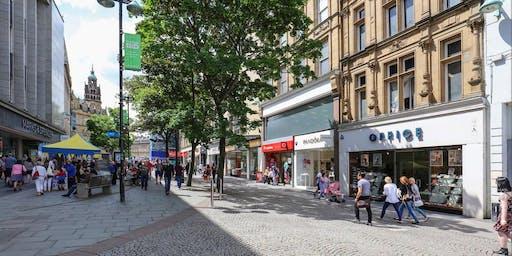 Future High Street Fund - Public Information Update - Drop in