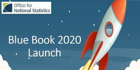 Blue Book 2020 Launch Event tickets