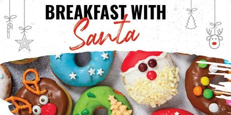 Breakfast with Santa! tickets