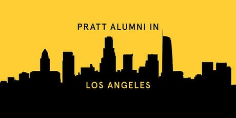 Pratt Alumni LA Network Haunted Tales Walking Tour tickets