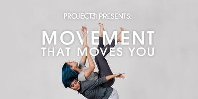 Movement That Moves You