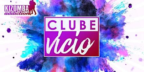 Clube Vicio - Kizomba Party & Dance Classes tickets