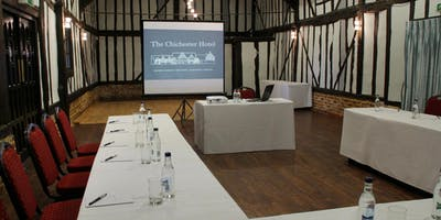 Rochford District Business Breakfast in assoc. with The Chichester Hotel