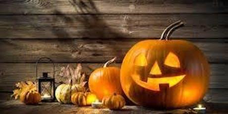 Halloween Hootenanny tickets