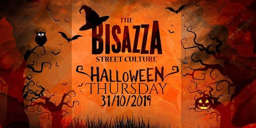 Halloween at Bisazza