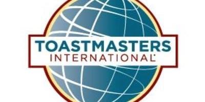 Speakers Club of Ryerson Engineering (SCORE) Toastmaster.