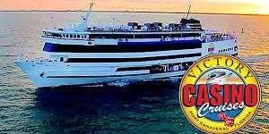 1-day Casino Cruise with BEATLEMANIA, Saturday, NOV. 30, 2019