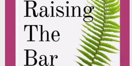 Book Launch (Manchester) - Raising the Bar: empowering female lawyers through coaching tickets