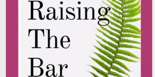 Book Launch (Manchester) - Raising the Bar: empowering female lawyers through coaching