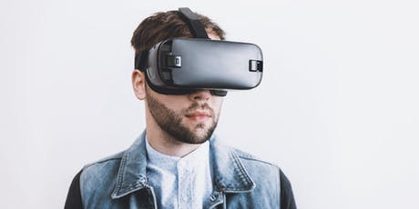 "Workshop ""Virtual Reality in der Produktion"" tickets"