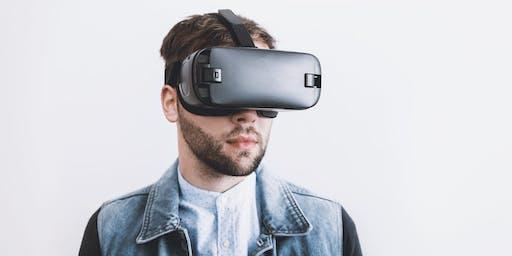 "Workshop ""Virtual Reality in der Produktion"""