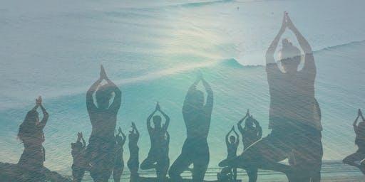 Encontro Surf & Yoga | 19/10