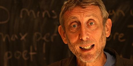 Public Lecture by Michael Rosen: What does it mean to understand a story? tickets