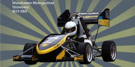 IMEchE Formula Student X MCR MET Racing  tickets