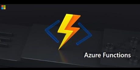 Programando Azure Functions entradas