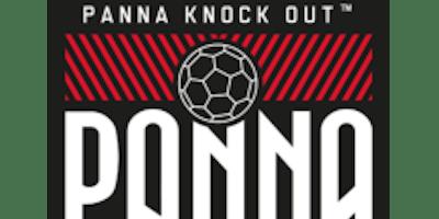 Open Fries Panna Knock-Out Toernooi | 9 t/m 11 jaar