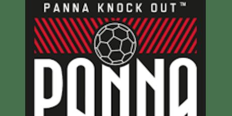 Open Fries Panna Knock-Out Toernooi | 9 t/m 11 jaar tickets