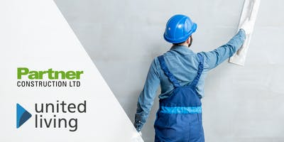 United Living and Partner Construction - Supplier Engagement Day