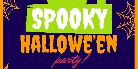Delgany Spooktacular Party