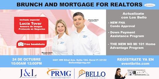 Brunch & Mortgage