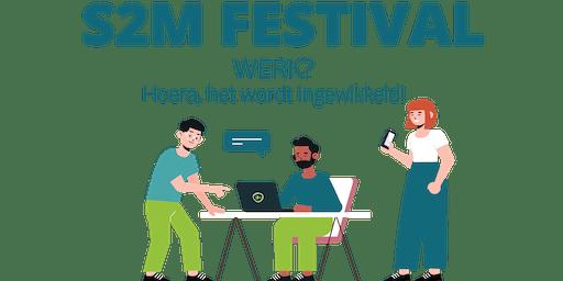 Seats2meet Festival 28 Oktober