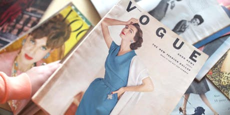 1950s IN VOGUE: The Jessica Daves Years tickets