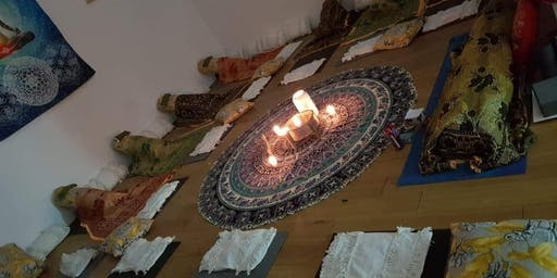 Relax and Rejuvenate mini Retreat
