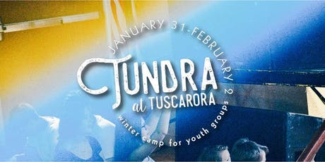Quest Teens goes to the Tundra at Tuscarora Winter Retreat tickets