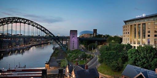 Assessment Centre - Hilton Newcastle Gateshead