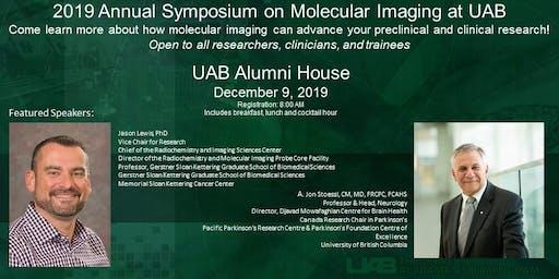2019 Annual Symposium on Molecular Imaging at UAB