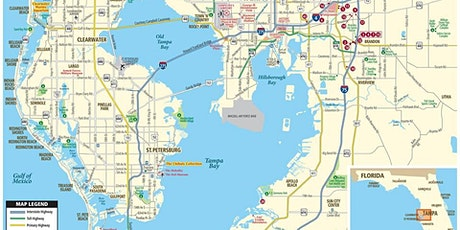 Tampa Bay Motorcycle Ride tickets
