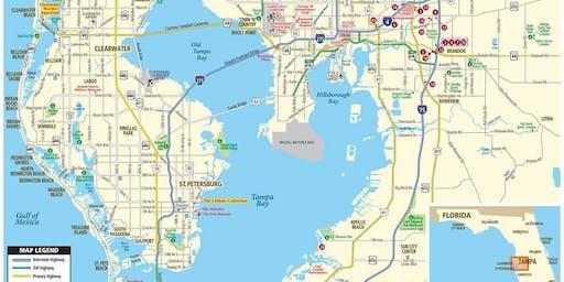 Tampa Bay Motorcycle Ride
