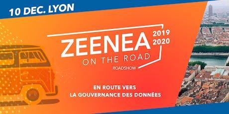 Zeenea On The Road : en route vers la gouvernance des données - Lyon billets
